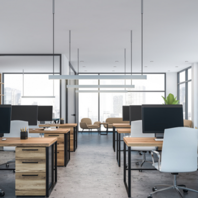 office fitout 2